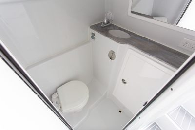 44FA Bathroom and Sink