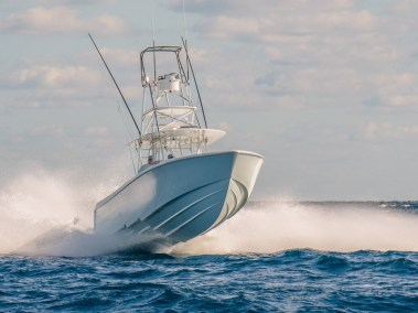 GP Best Running Shots Contender  ST Center Console Fishing Machine web