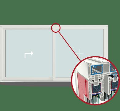 Kunststofffenster-kaufen-online-kein-polen-Fenster-Folienfenster-Acryl-Passivfenster-Passivhaus-0,89-Futura-gealan-Hebeschiebetür
