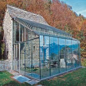 wintergarten - CONTENDO GmbH Ihre Bauelemente aus einer Hand