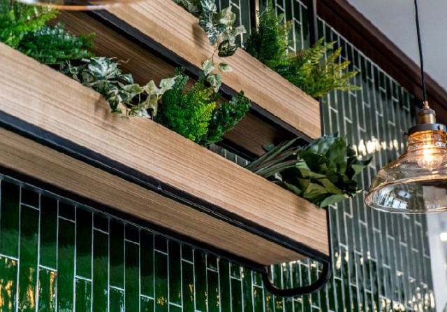 Vertical Garden Ideas For Small Spaces Oneflare