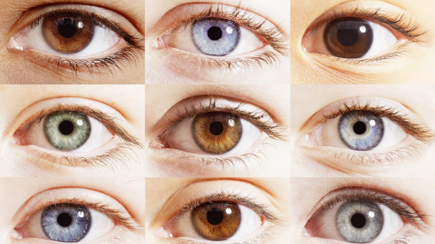 Your Eye Colour Says More About You Than You Might Think