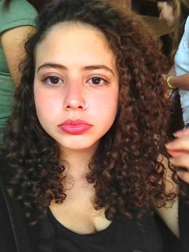 Dat 3B Short Hair Yeah By HananAln