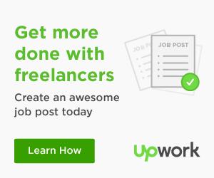 awesome job post