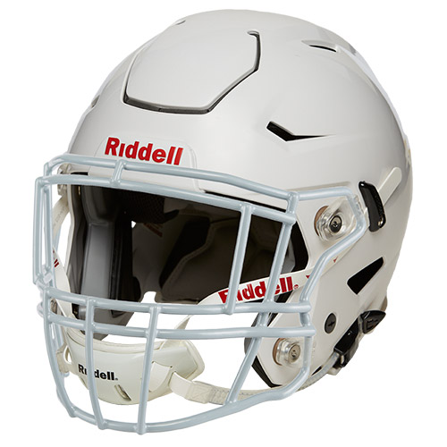 Football Spped Riddell Masks Face