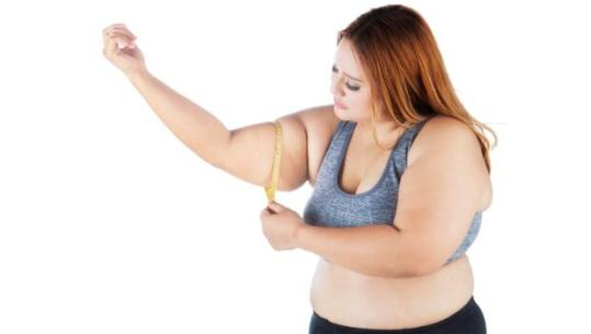 Image result for arm fat