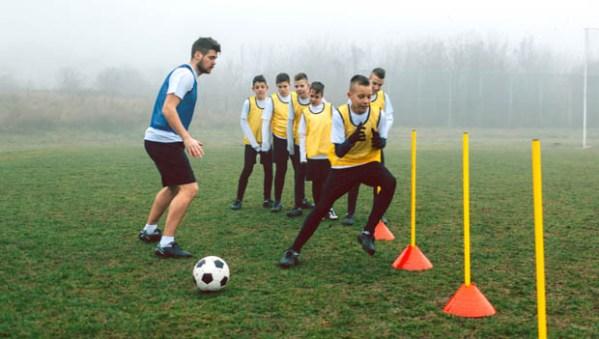 Coaching Youth Sports: Technique vs. Success | ACTIVEkids