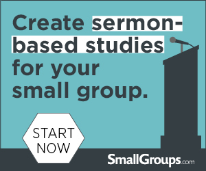 Create Sermon-Based Studies