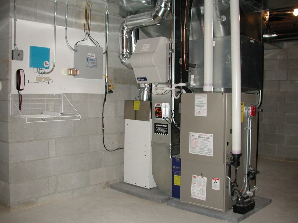 Image Result For Best Home Furnace And Air Conditioner