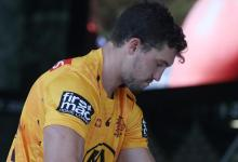 Corey Oates exile, Brisbane Broncos, Kevin Walters, contract, dropped winger