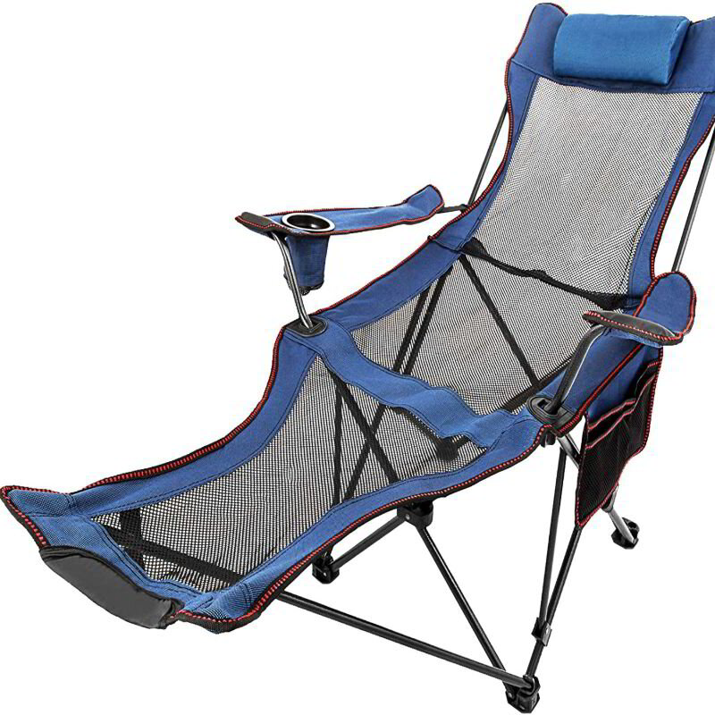 portable folding outdoor lounge chair