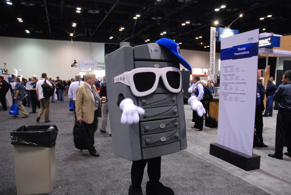 What EMC Should Have Done With VNX