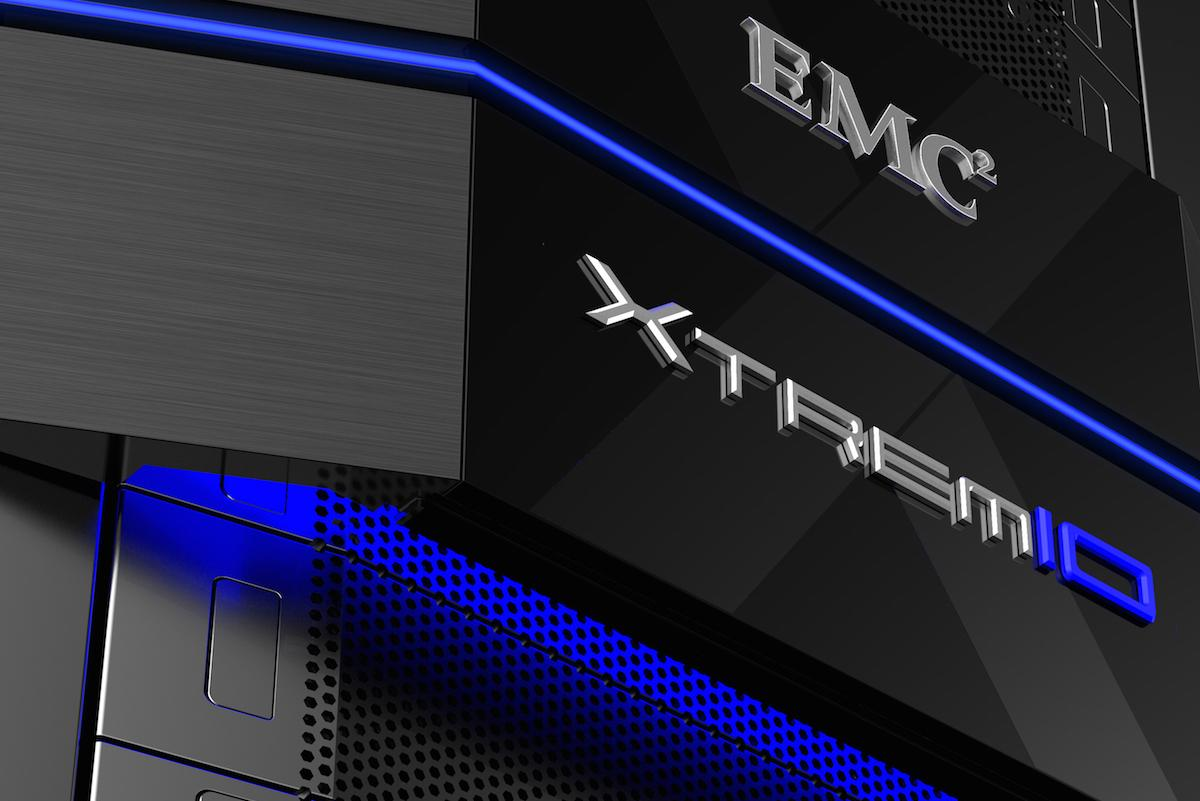 Has Dell EMC Redesigned XDP on XtremIO?