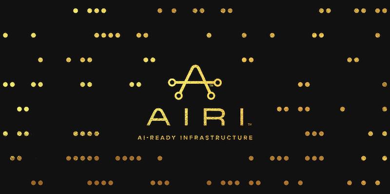 Pure Storage AIRI – CI for AI