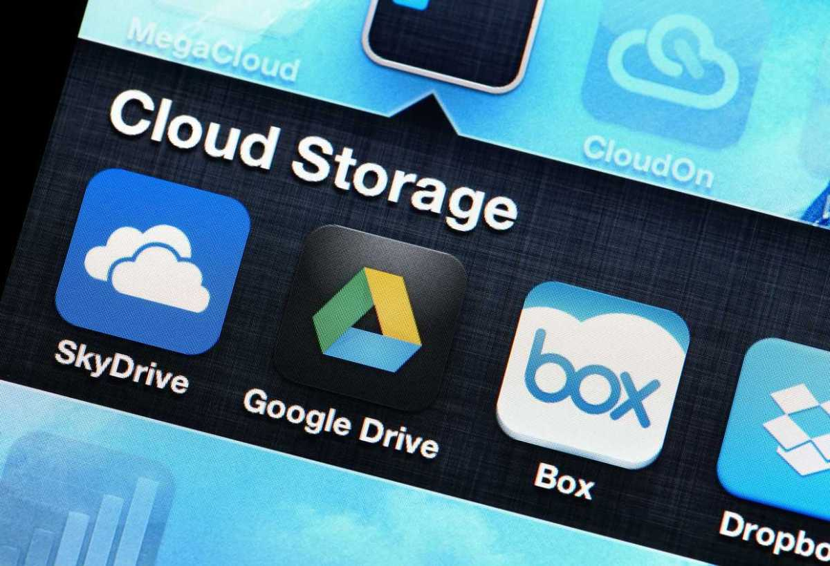 Measuring the Size of the Storage Market