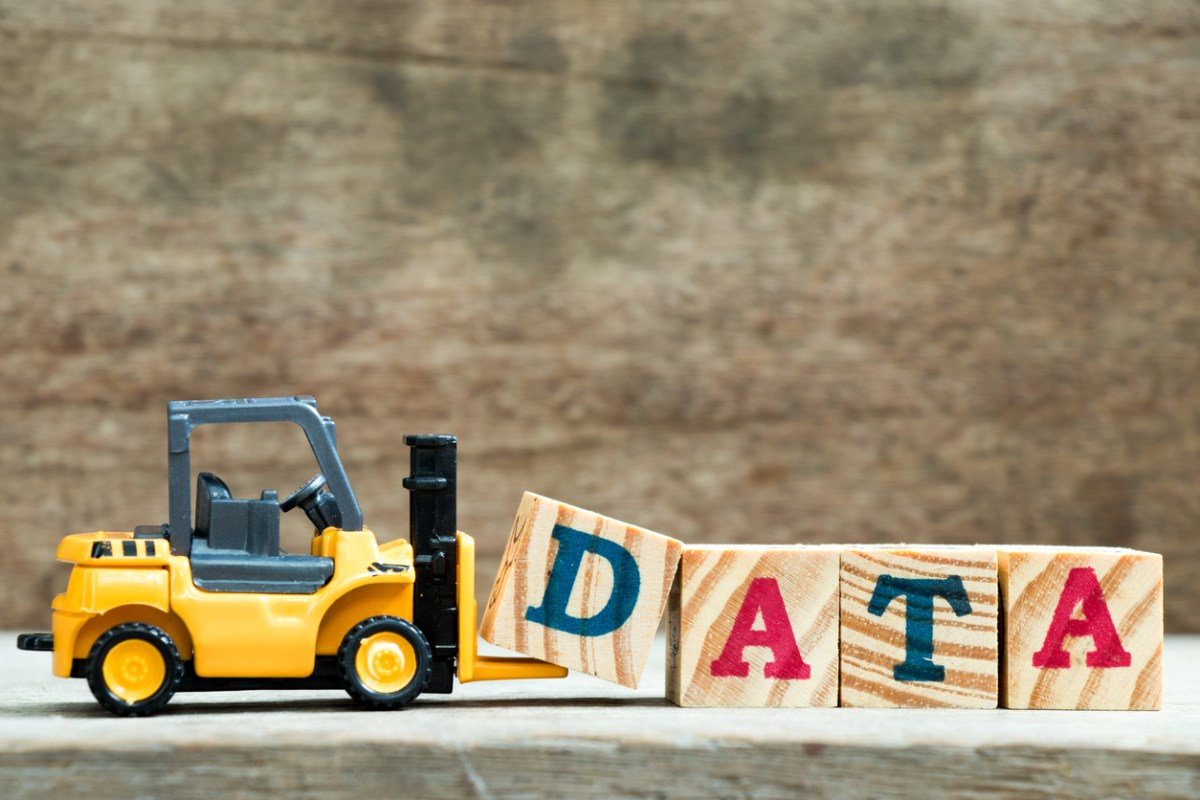 The need for self-describing secondary data