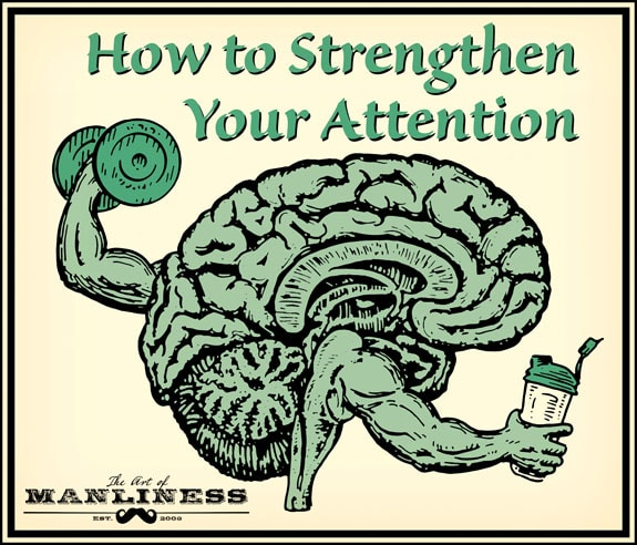 Strengthen Attention 2