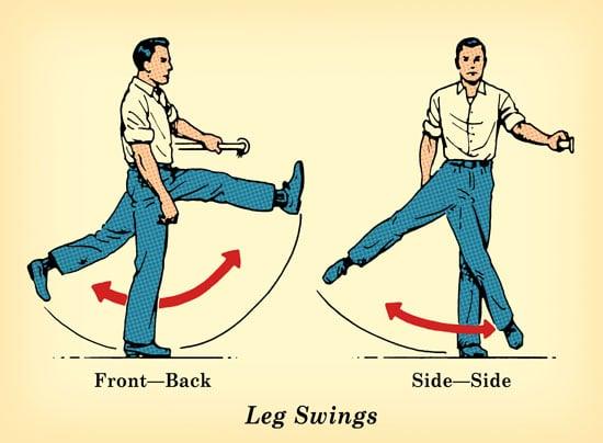 Leg Swings 1