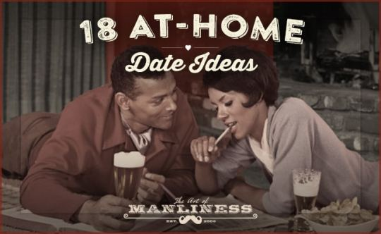 vintage man woman drinking beer playing game at home