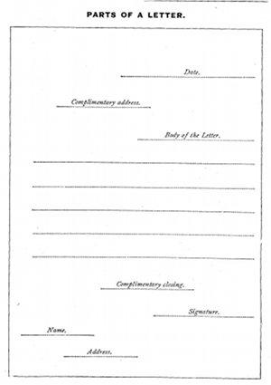 formletter