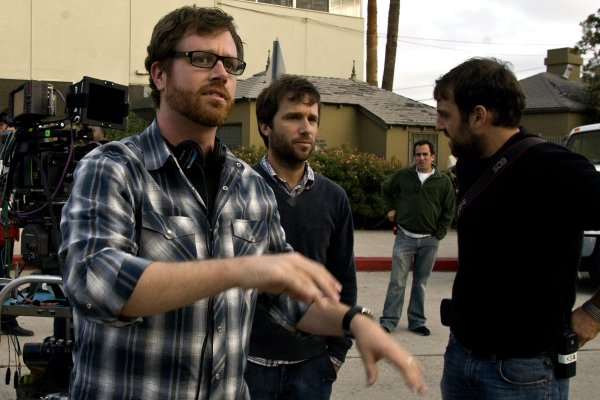How and Why to Become a Film Director | The Art of Manliness