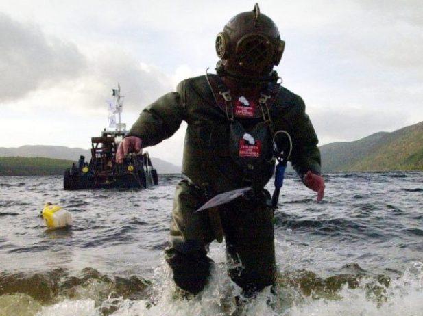 Diving+Suit