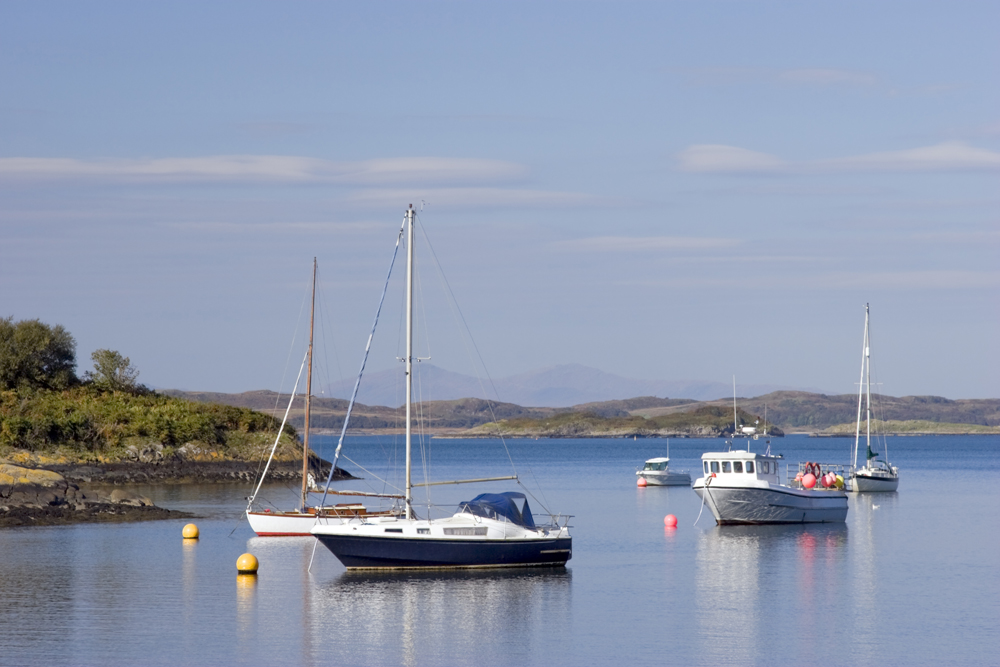 Crinan Harbour. (Thinkstock/PA)  Actor Timothy West's top 5 favourite canal journeys in Europe – including Scots one a3d87130 6022 4c3a 936d 28ecc7e23285