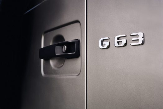 2018 Mercedes AMG G63 Review, dailycarblog.com. A 4.0-litre biturbo now powers the range-topping G63