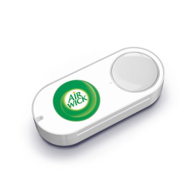 Air Wick Dash Button