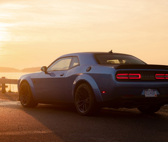 Dodge Challenger Srt Hellcat Redeye First Drive Review Featured Image Large Thumb