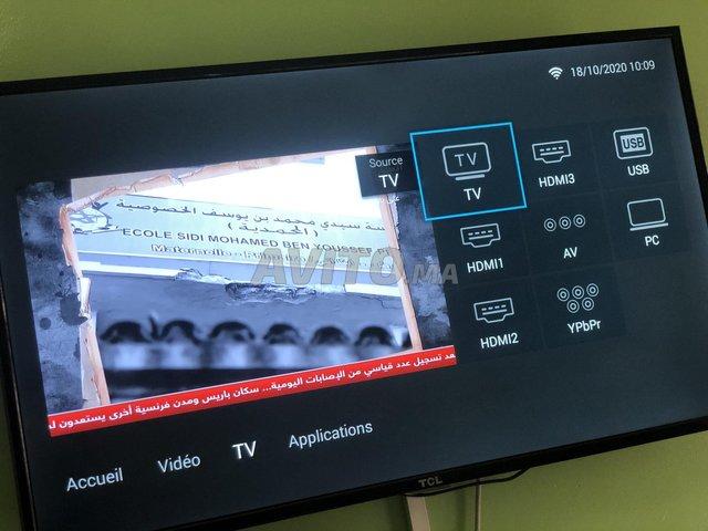 smart tv 42 pouces