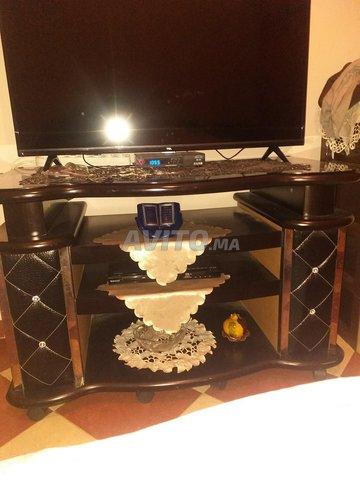 tv lg 29 pouces plus table