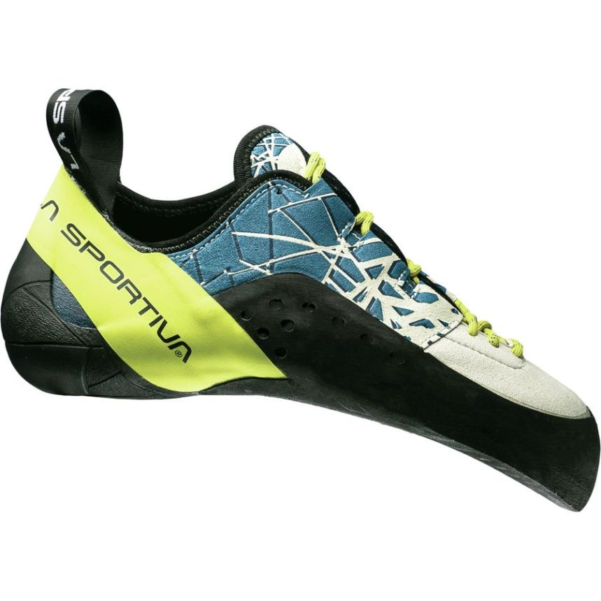 La Sportiva Kataki Climbing Shoes - Ideal Crack Climbing Shoe 2