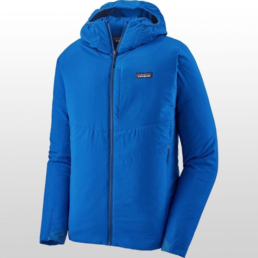 Patagonia Stretch Nano Storm vs Nano-Air - Which is the Best for You? 2