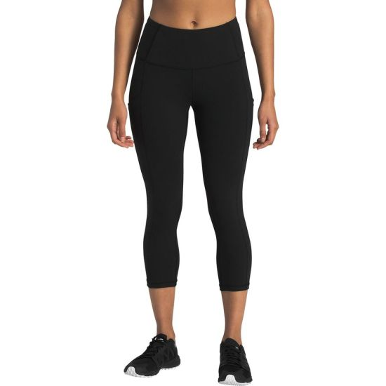 10 Leggings That Will Stay Up On You While Working Out