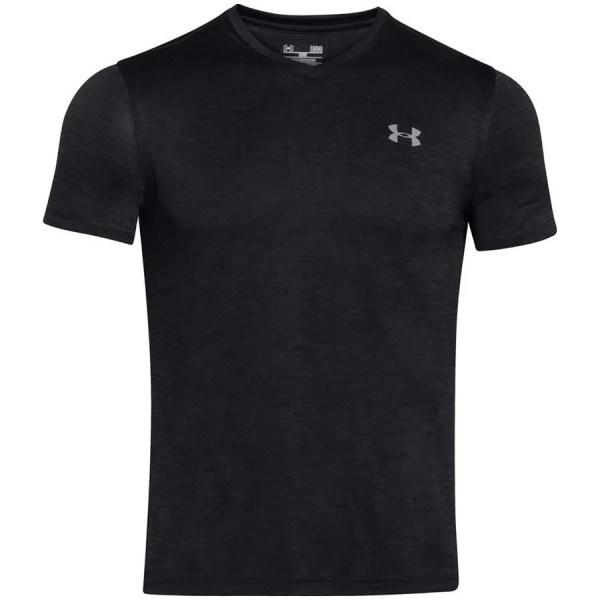 Under Armour Tech V-Neck T-Shirt - Men's | Backcountry.com