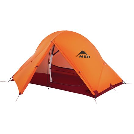 MSR Access 2 Tent - Ski Touring Dream Tent 1