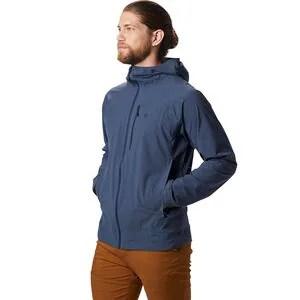 Mountain Hardwear Exposure 2 Goretex Paclite Plus Jacket and Pant- New GoreTex and Super Light 2