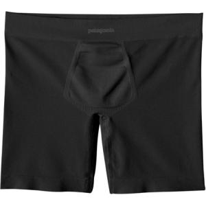 Patagonia Active Boxer Briefs - Perfect for Adventure Racing
