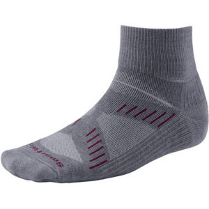 Smartwool PhD Quarter Socks are the Perfect Choice for Adventure Racing
