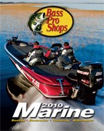 Click here to view the 2010 Marine catalog online.