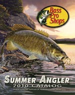 Click here to view the 2010 Summer Angler catalog online.