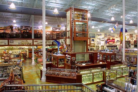 Destn shopping malls