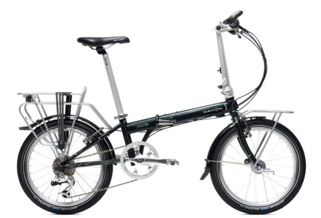 Dahon Speed TR 2011 - Specifications | Reviews | Shops