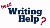 Writing Help Image