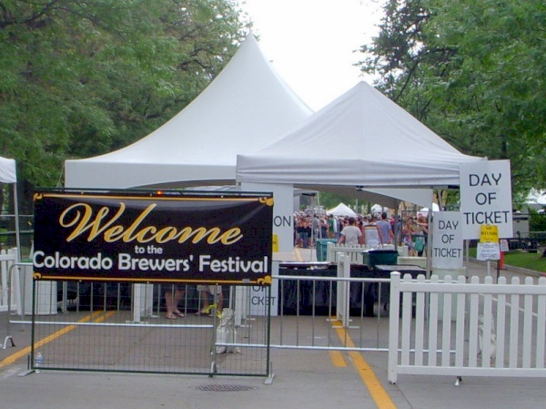 Brewer's Fest