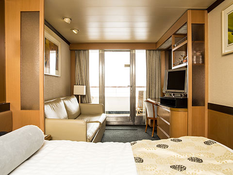 Pacific Aria Cruises 2018 2019 2020 121day Twin