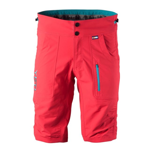 Yeti Cycles Norrie Short - Women's | Competitive Cyclist