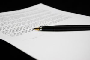 bylaws for a community association
