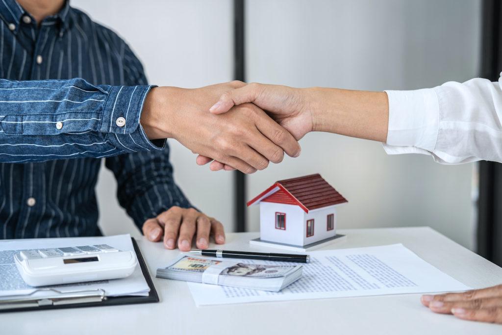 Negotiating a deal